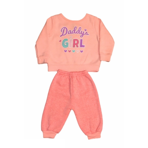 Garanimals Other - Baby girl outfit